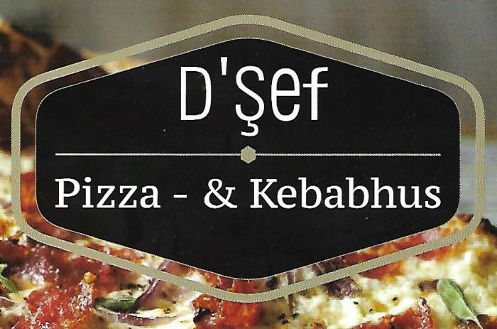 D' Şef Pizza