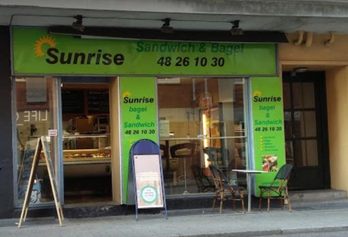 Sunrise Sandwich & bagels