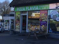 Flavia Pizza & Gril