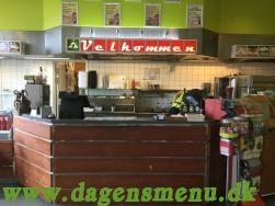 Farum Station Pizza