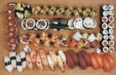 Kirin Sushi