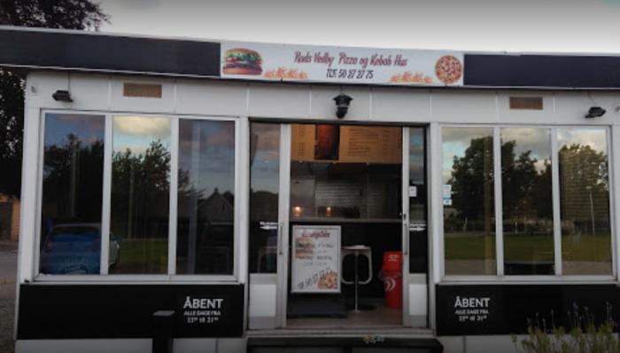 Ruds Vedby Pizza og Kebabhus