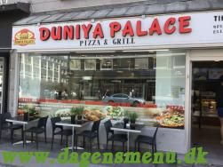 Duniya palace GRILL HOUSE