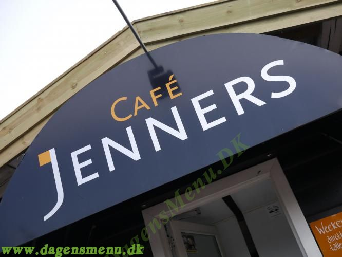 Cafe Jenners