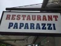 Restaurant Paparazzi