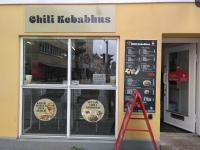Chilli Kebab House
