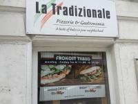 La Tradizionale Pizzeria