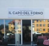 Il Capo Del Forno