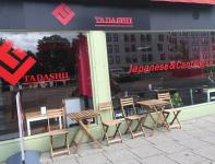 Hing sushi Tadashii