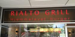 Rialto Grill