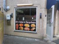 Efes Kebab & Burger