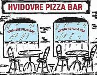 Hvidovre Pizza bar