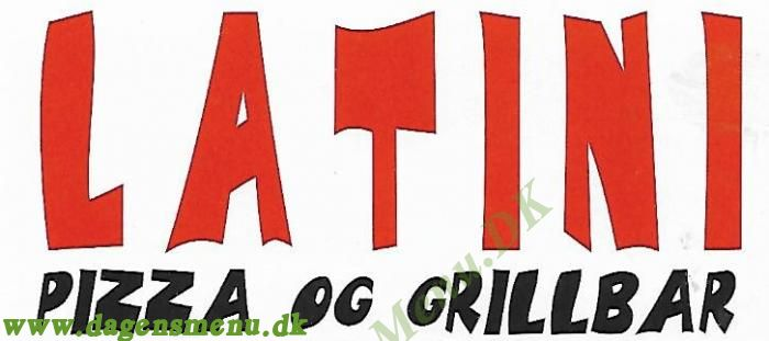 LATINI PIZZA & GRILLBAR