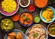 Punjabi Dhaba Pakistansk & Indisk