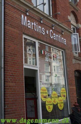 Martins Cantina Amager