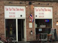 Tuk Tuk Thai Takeaway
