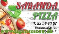 Saranda Pizzaria