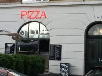 Hiko Pizza