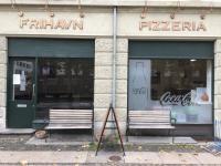 Frihavn Pizza