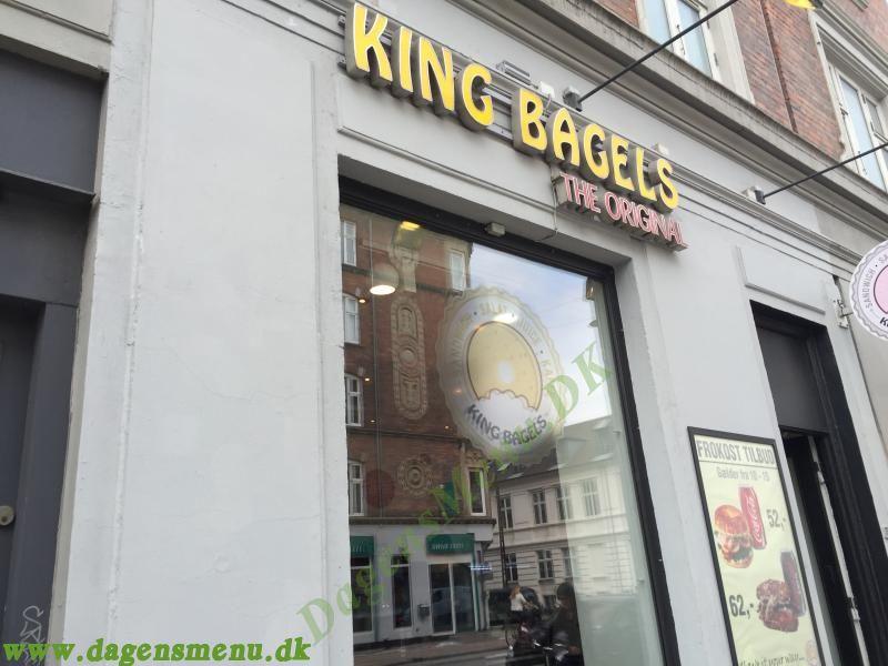 King Bagels - The Original
