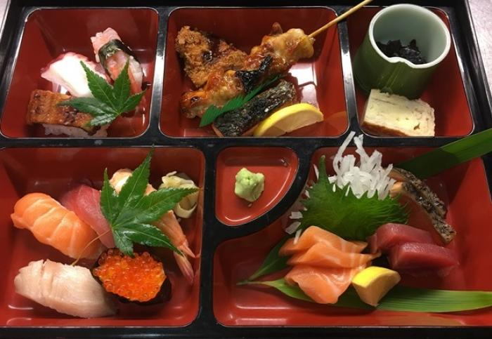 Japansk Restaurant Kyoto