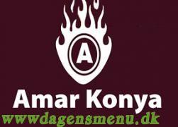 Amar Konya Kebab Amager