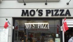 Mo's Pizza