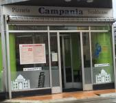Campania Pizza & Steakhouse