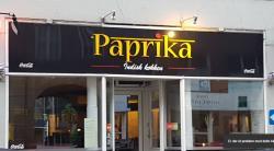 Paprika Indisk Take Away