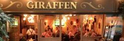 Restaurant Giraffen