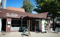 La Bello Restaurant
