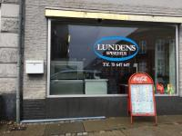 Lundens Pizza