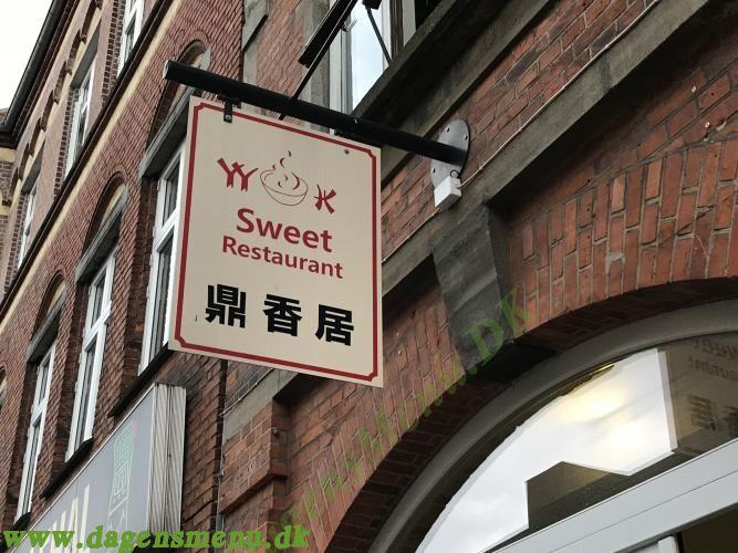 Wok Sweet Restaurant
