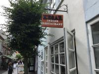 Kesar Indisk Restaurant
