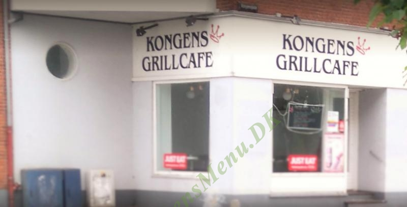 Kongens Grill Cafe