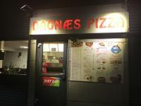 Dagnæs Pizza