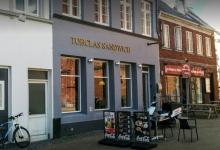 Tobclas Sandwich