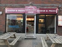 Torvets Pizza og Kebab