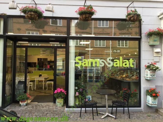 Sam's Salat