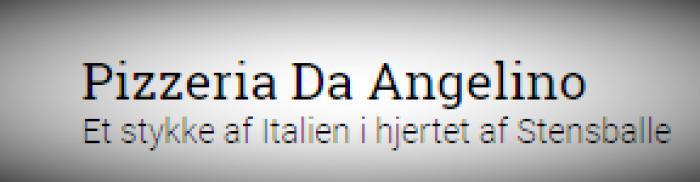 Pizzeria Da Angelino