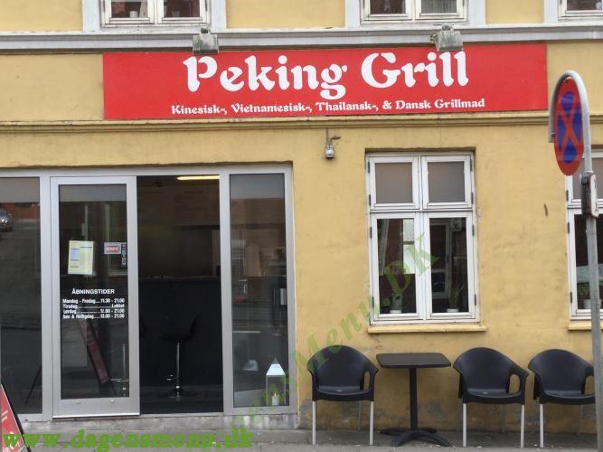 Peking Grill