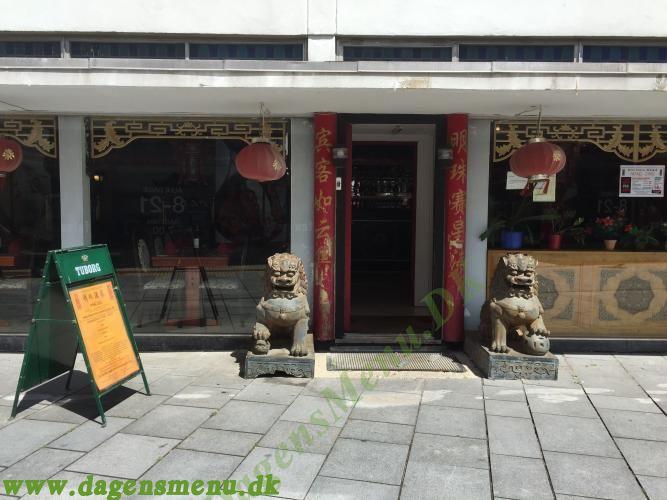 Ming-Zhu Kinesisk Restaurant