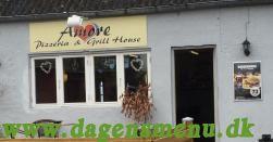 Amore Pizzeria & Grillhouse