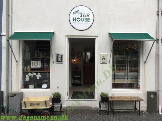 Jar House