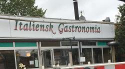 Italiensk Gastronomia