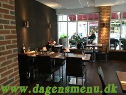 Restaurant Oksen