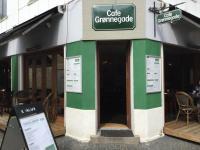 Cafe Grønnegade