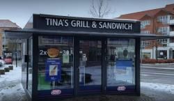 Tinas Grill & Sandwich