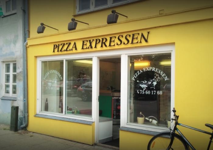 Pizza Expressen