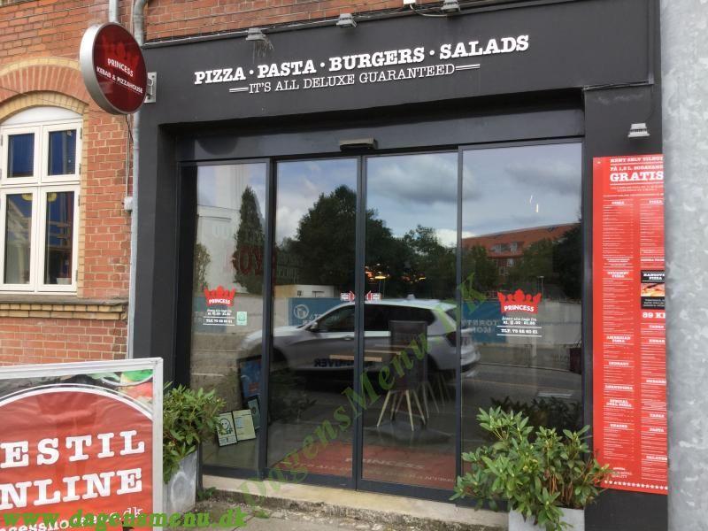 Princess Kebab and Pizza House